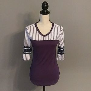 **3/$10** Rue21 Top Size Small